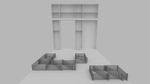 Dependency Raum